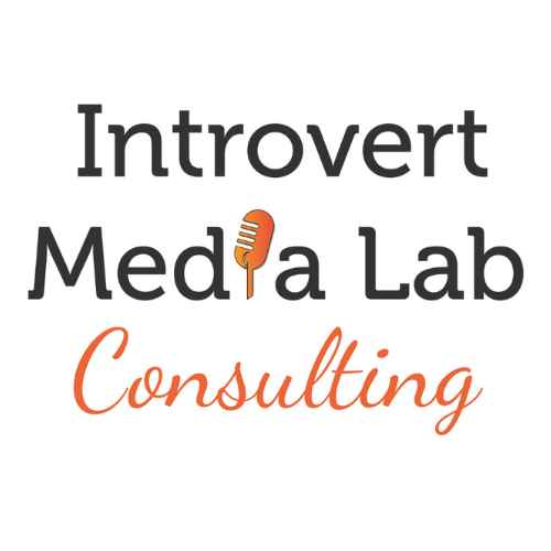 Introvert Media Lab Consulting