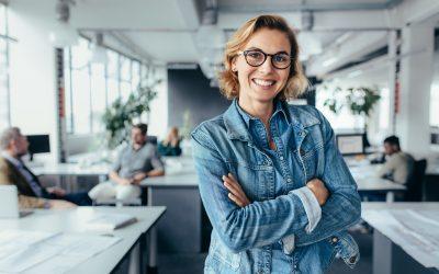 5 Surprising Benefits of Hiring an Introvert Business Coach